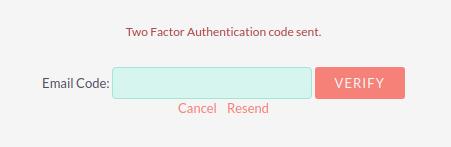 TwoFactorAuthCodeSent